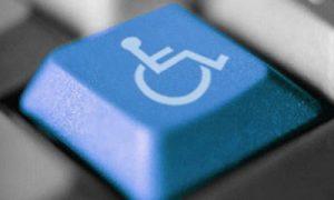 Web accessability image