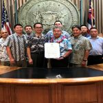 Governor Proclaims October Cybersecurity Month in Hawaii