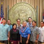 OCTOBER IS CYBERSECURITY AWARENESS MONTH IN HAWAII