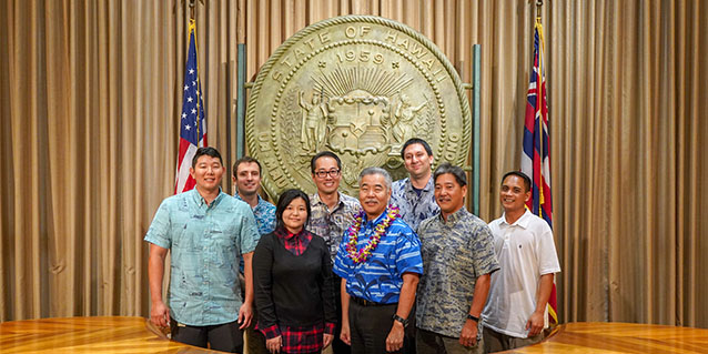 OCTOBER IS CYBERSECURITY AWARENESS MONTH IN HAWAII